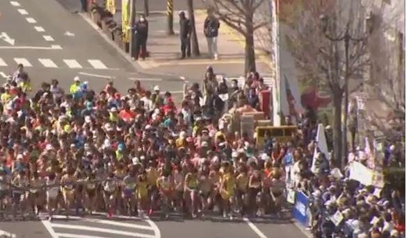 第56回延岡西日本マラソン エントリー