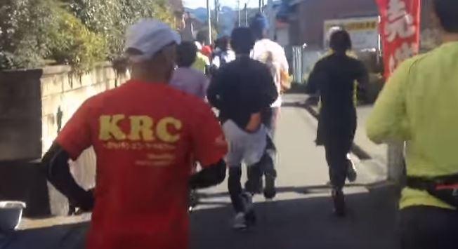 紀州口熊野マラソン エントリー