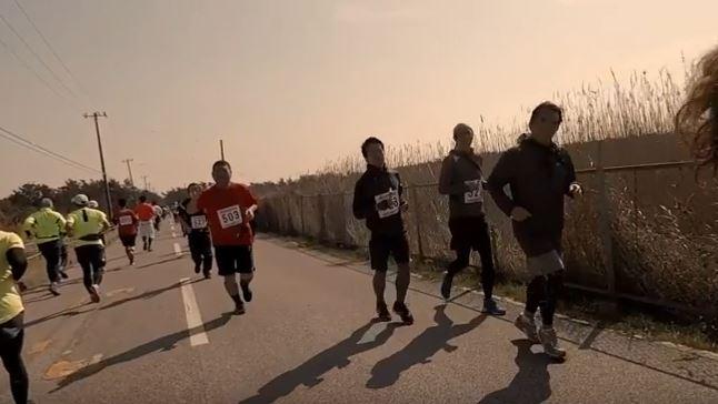 千葉県民マラソン 関門