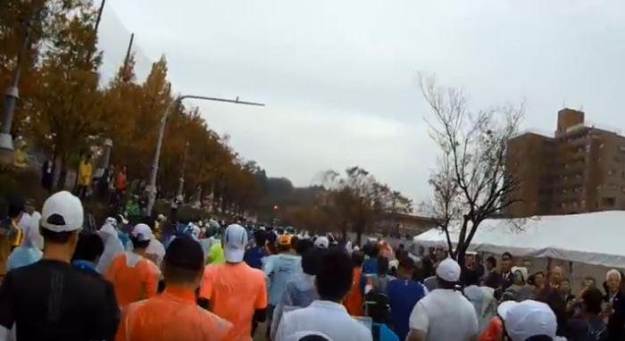 とやま清流マラソン エントリー