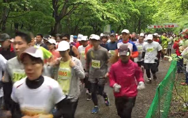 千歳JAL国際マラソン エントリー
