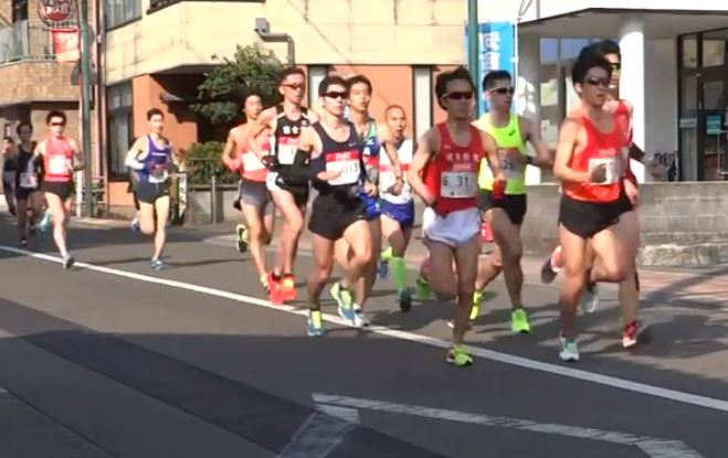 静岡マラソン エントリー