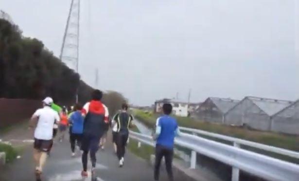 行田市鉄剣マラソン 攻略
