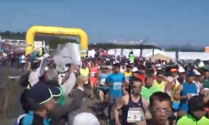 奥州きらめきマラソン エントリー