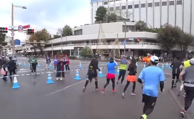 金沢マラソン 攻略法