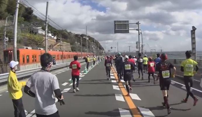 神戸マラソンの攻略法