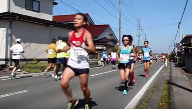 一関国際ハーフマラソンの攻略法