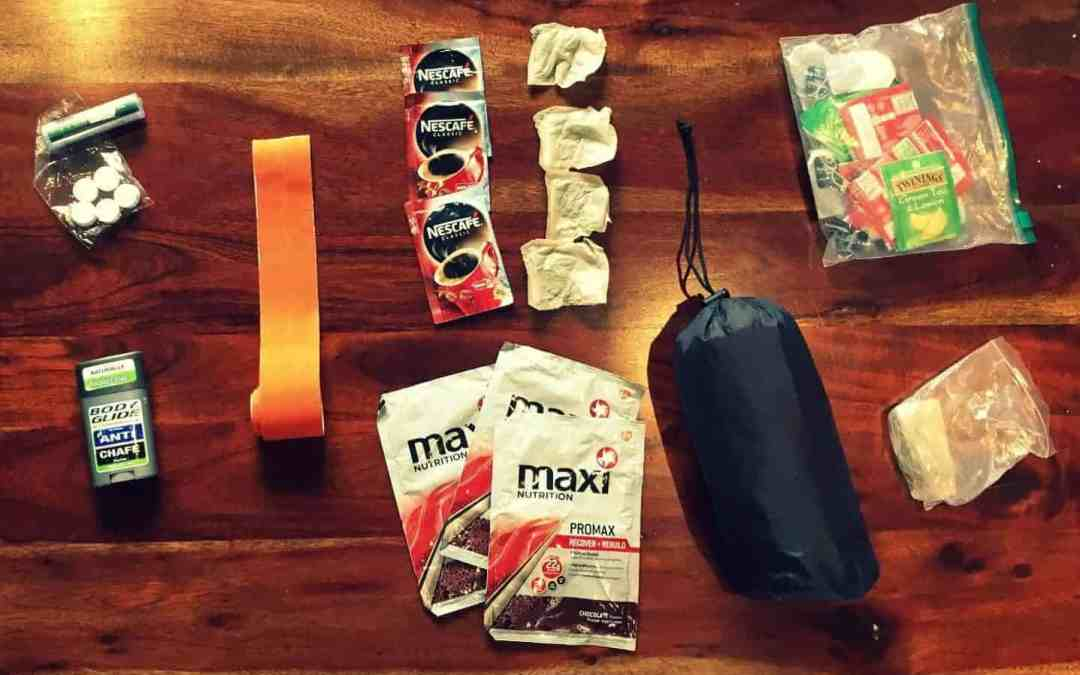 10 Things That Should Be On Every Stage Race Equipment List (But Aren't)