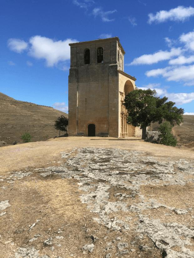 Solano Church
