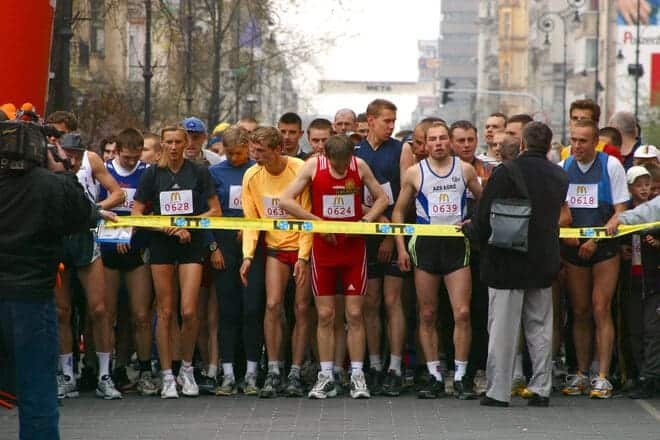6 Reasons Why You Should Run A Marathon 2