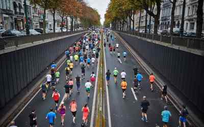 Why You Should Run A Marathon