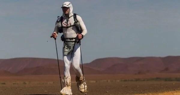 The Blind Runner - Simon Wheatcroft 5