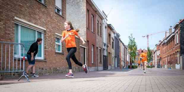 half marathon 4