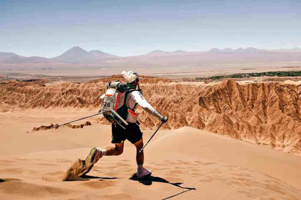 Atacama Crossing