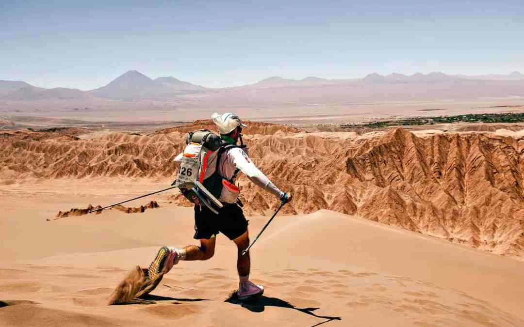 Atacama Crossing – An Otherworldly Stage Race