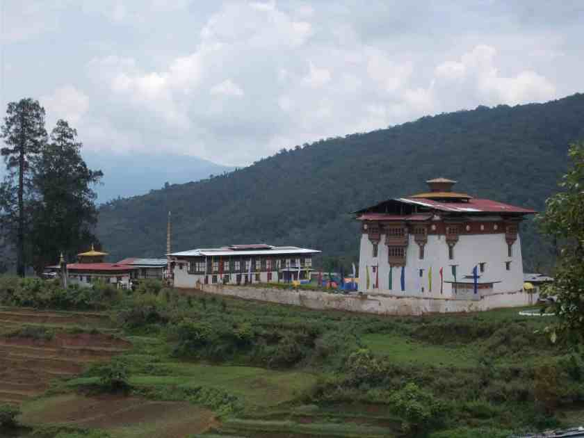 Global Limits Bhutan - The Last Secret - 200km Race Report 19