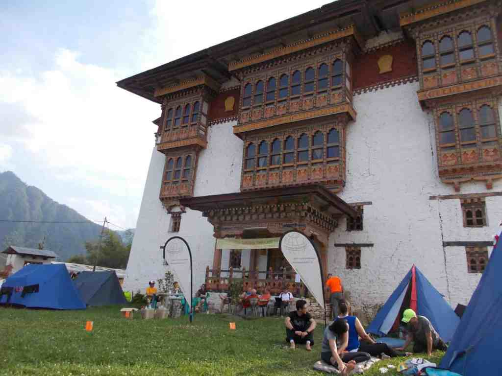 Global Limits Bhutan - The Last Secret - 200km Race Report 20