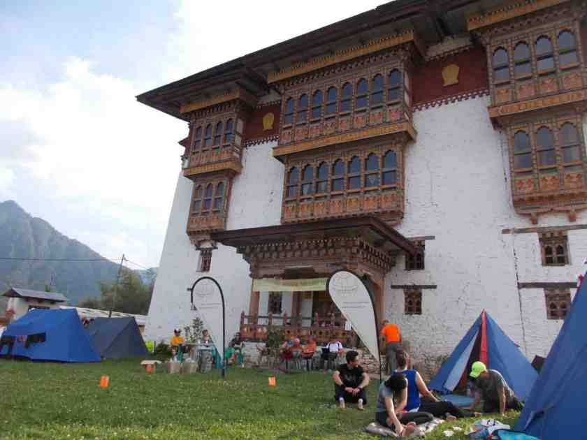 Global Limits Bhutan - The Last Secret - 200km Race Report 20