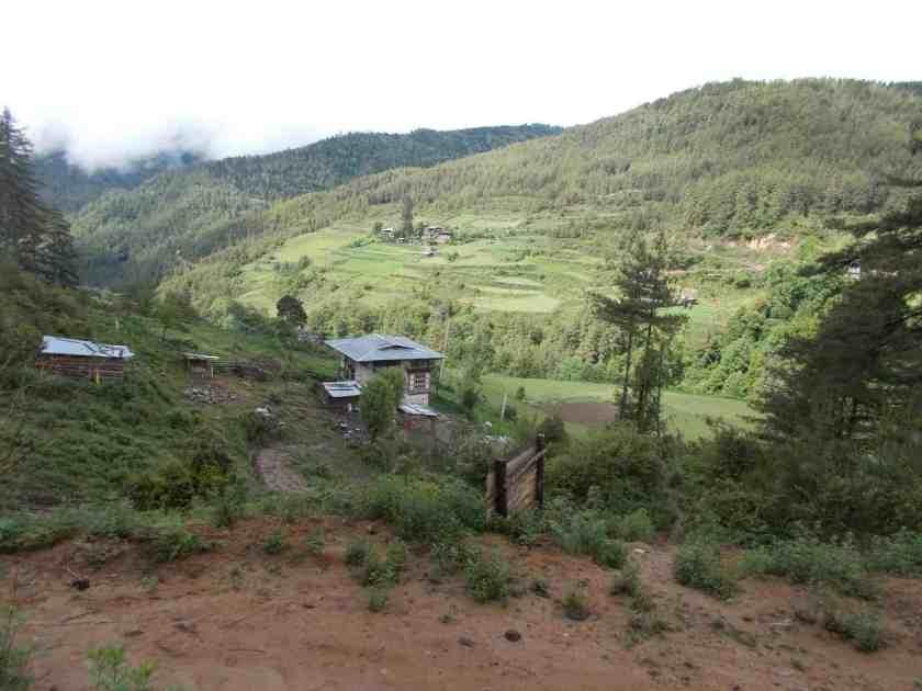 Global Limits Bhutan - The Last Secret - 200km Race Report 48