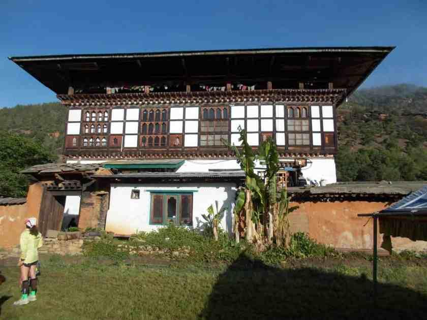 Global Limits Bhutan - The Last Secret - 200km Race Report 57