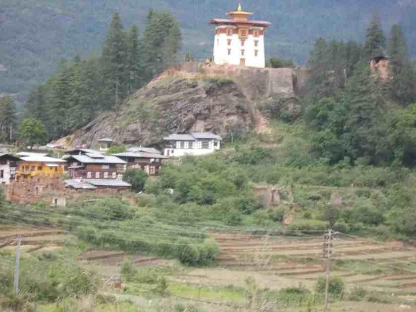 Global Limits Bhutan - The Last Secret - 200km Race Report 72
