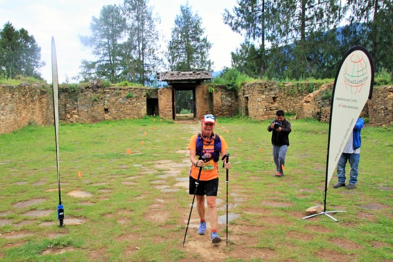 Global Limits Bhutan - The Last Secret - 200km Race Report 74