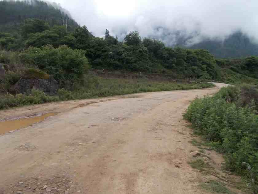 Global Limits Bhutan - The Last Secret - 200km Race Report 77
