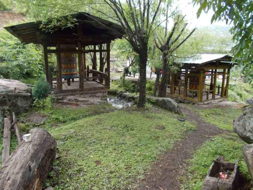 Global Limits Bhutan - The Last Secret - 200km Race Report 80