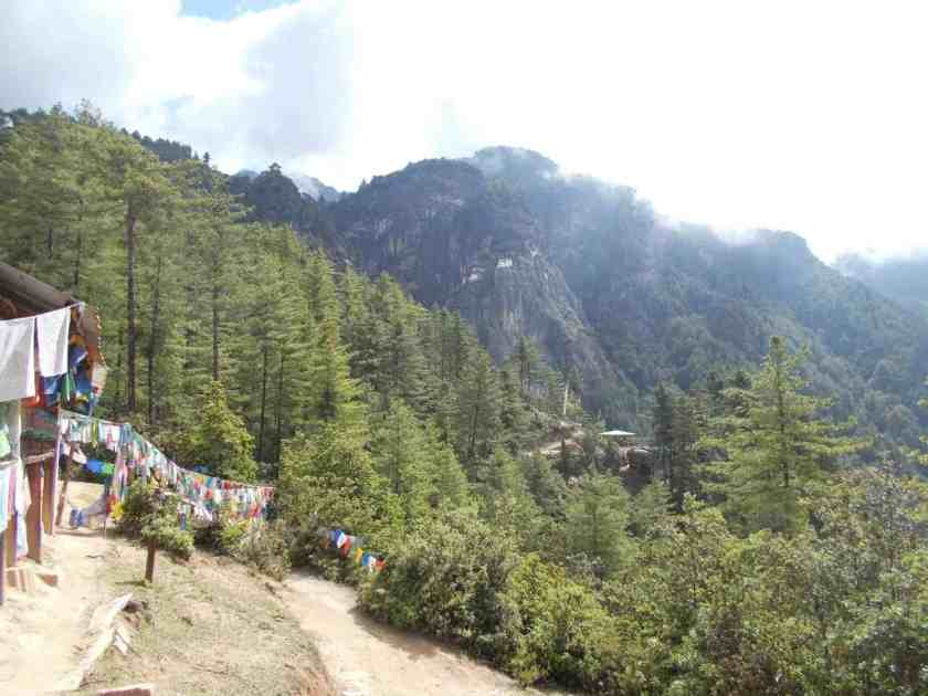 Global Limits Bhutan - The Last Secret - 200km Race Report 82