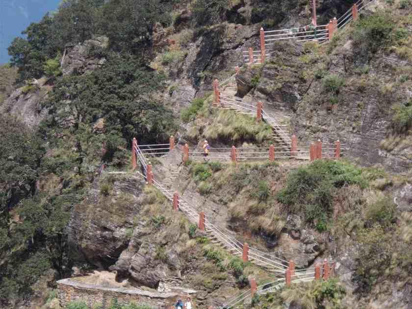 Global Limits Bhutan - The Last Secret - 200km Race Report 83