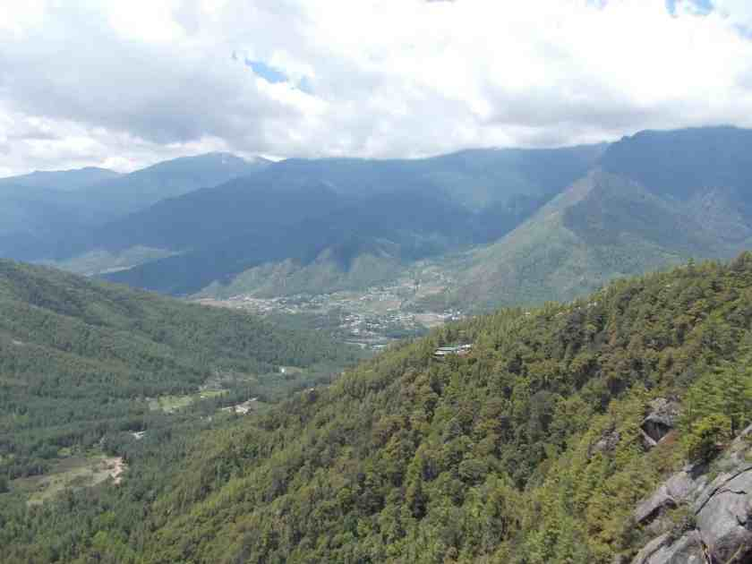 Global Limits Bhutan - The Last Secret - 200km Race Report 90