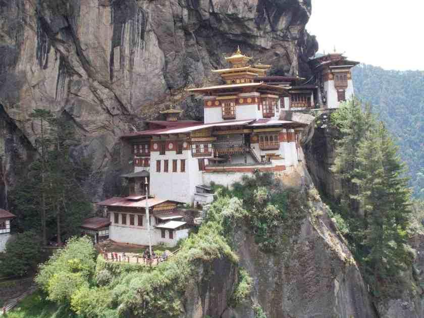 Global Limits Bhutan - The Last Secret - 200km Race Report 91