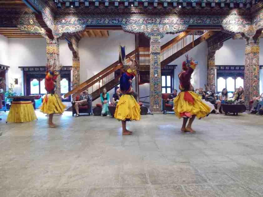 Global Limits Bhutan - The Last Secret - 200km Race Report 97