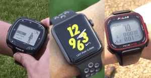 Best Running GPS Watches for 2017