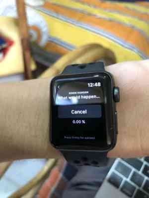 How To Listen To Podcasts On Your Apple Watch | Marathon