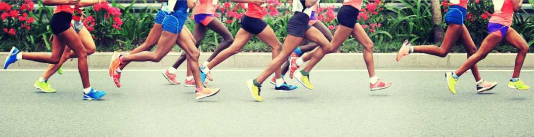 The Marathon Taper - How To Taper For A Marathon 1