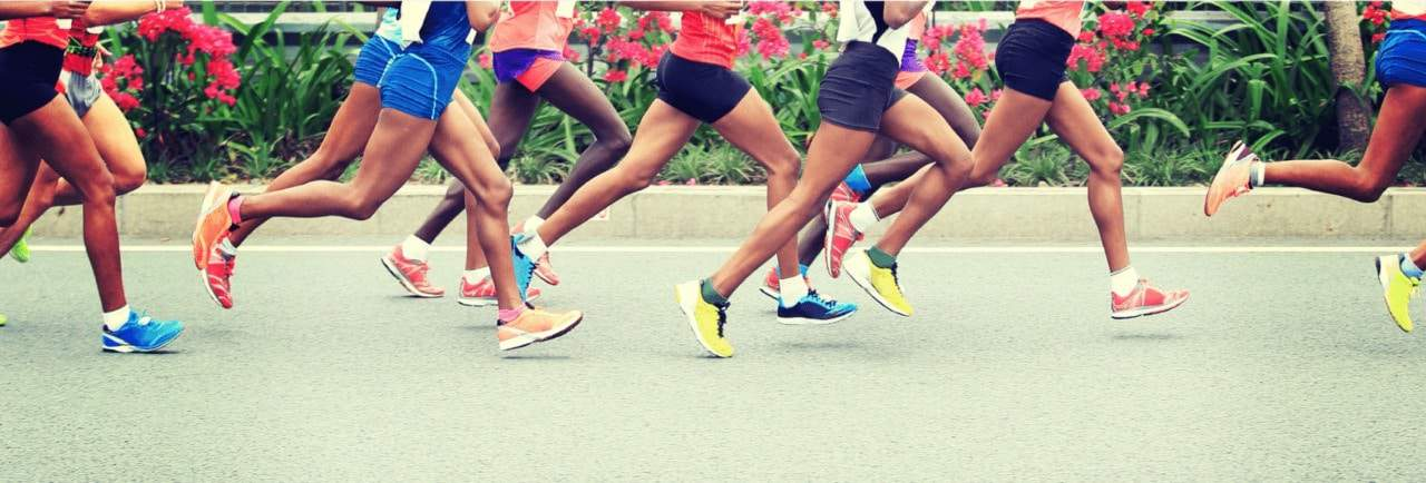 How Long Is A Marathon? 4 Methods of Measuring Marathon Length 1