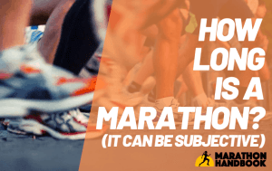 How Long Is A Marathon