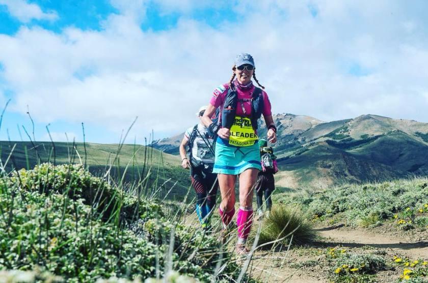 Runner Profile - Sarah Sawyer, Stage Race Extraordinaire 1