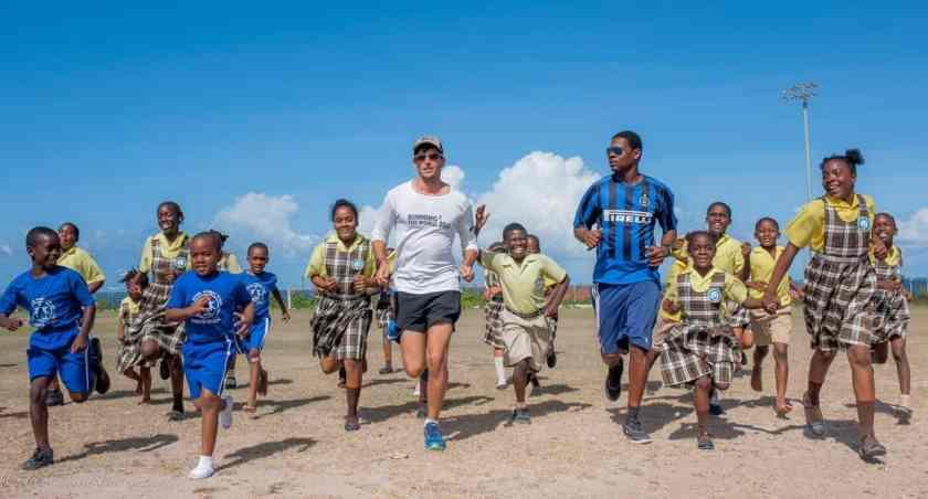 Nick Butter Is Running The World 5