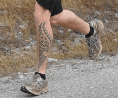 The Story of My First Marathon - Stanley, Falkland Islands 4