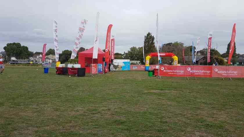 Hitting The Wall at 18km – The Cautionary Tale of My First 100km Ultra 7