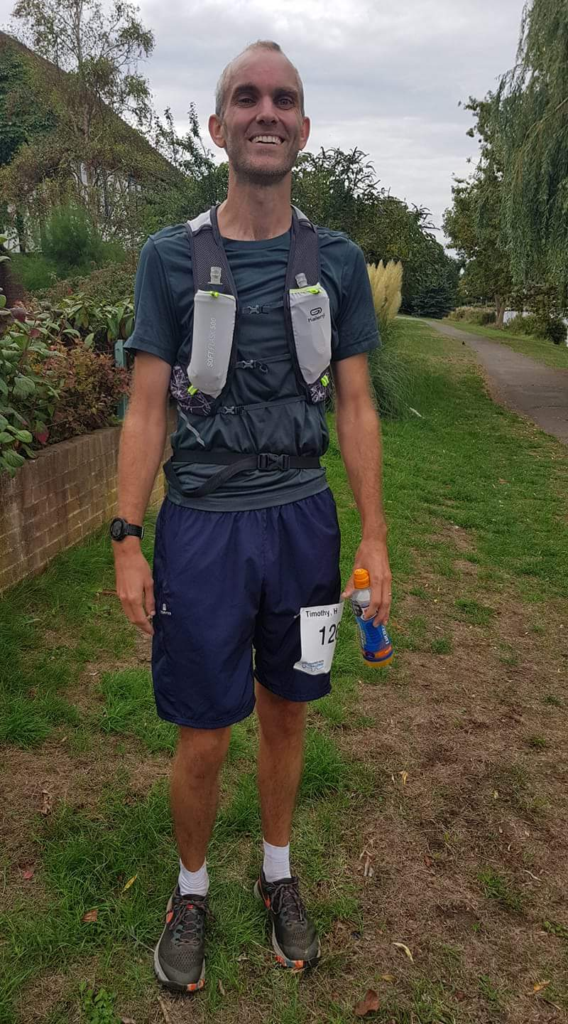 Hitting The Wall at 18km – The Cautionary Tale of My First 100km Ultra 28