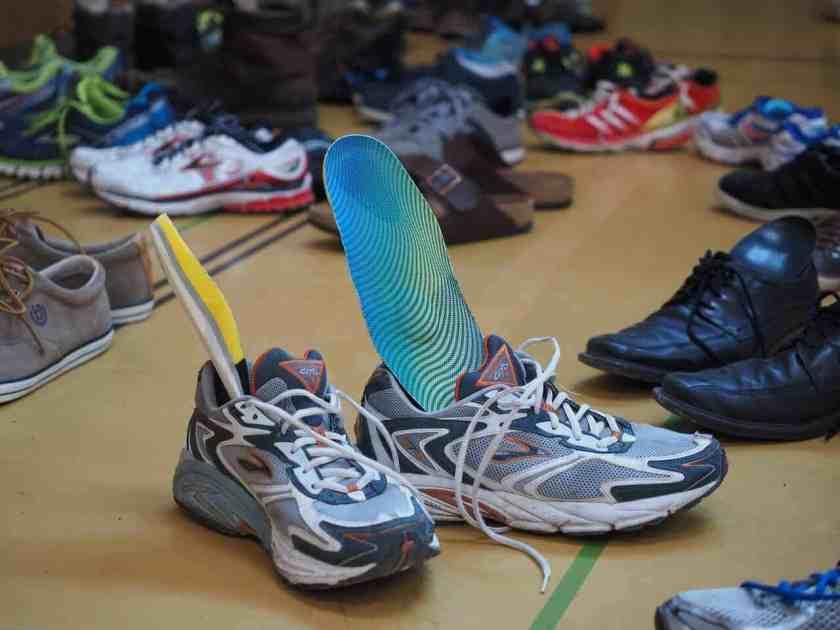 best marathon running shoes 2