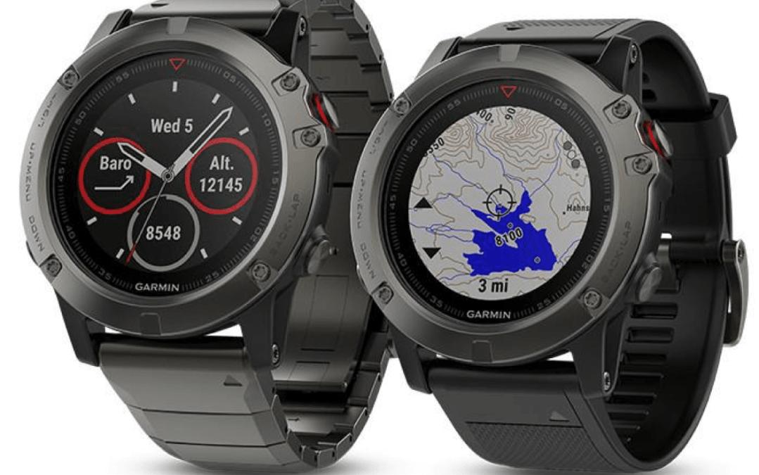 Best Running Watch 2019 Best GPS Watches for Running Ultramarathons: 2019 Edition