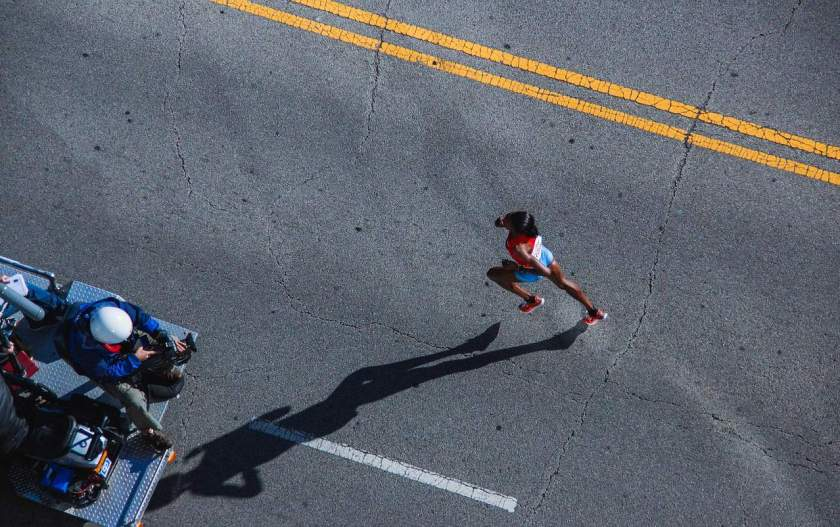 How To Run a 10k in 45 Minutes 1