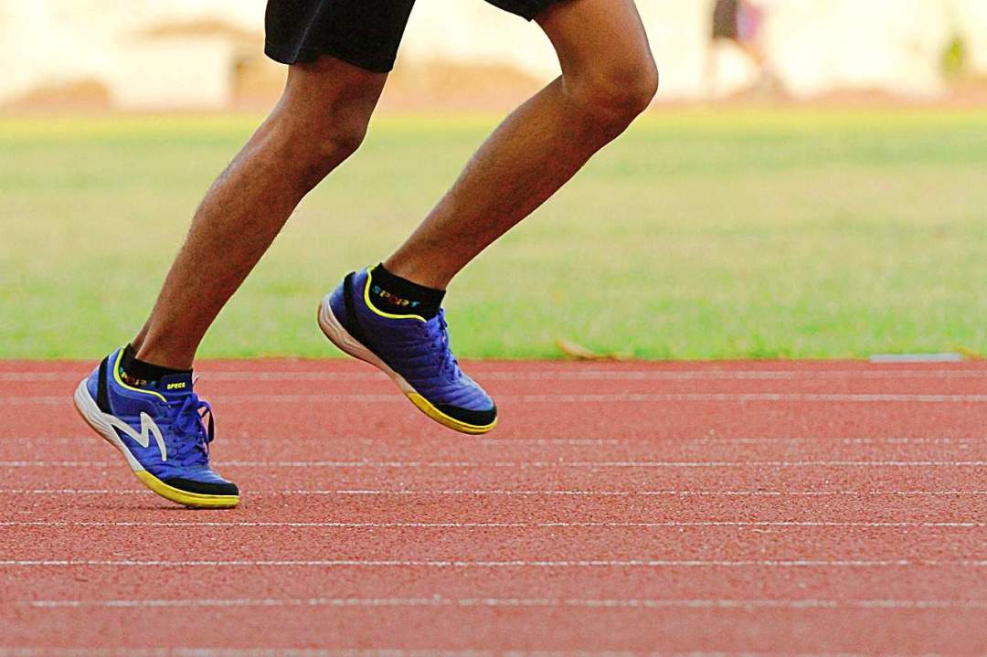 Here's When You Should Replace Your Running Shoes - The 4 Signs 3