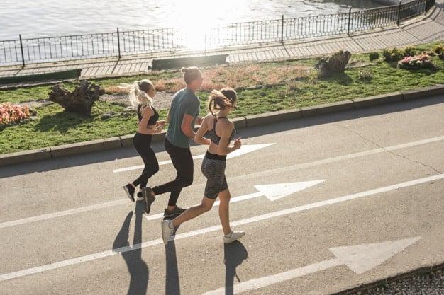 Six Last Minute Marathon Tips 1
