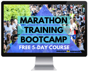 MarathonTrainingBootcamp
