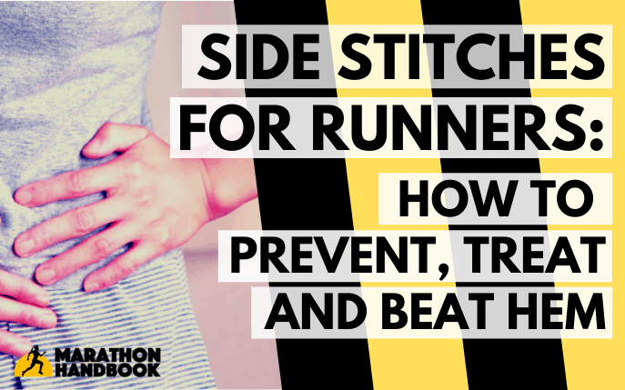 Side Stitches For Runners